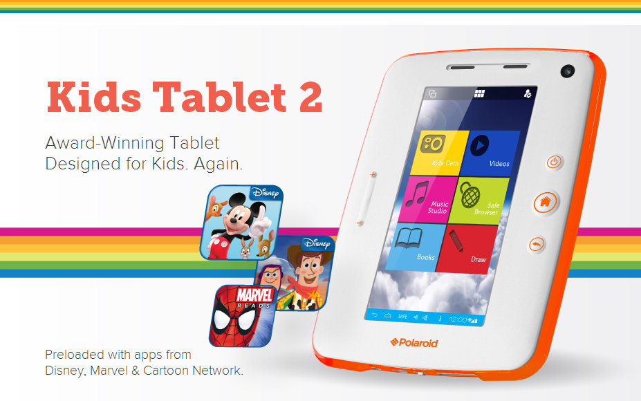 Tablets (2)