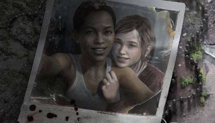 The Last of Us Left Behind (2)