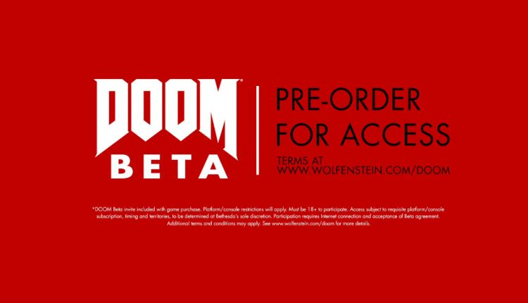Doom 4 Beta (1)