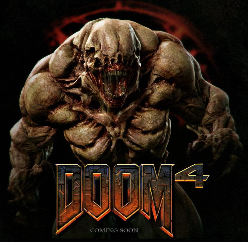 Doom 4 Beta (3)