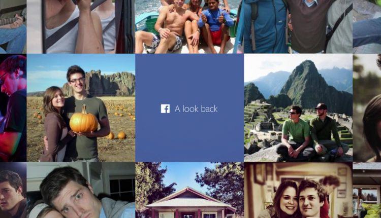 Facebook 10 años