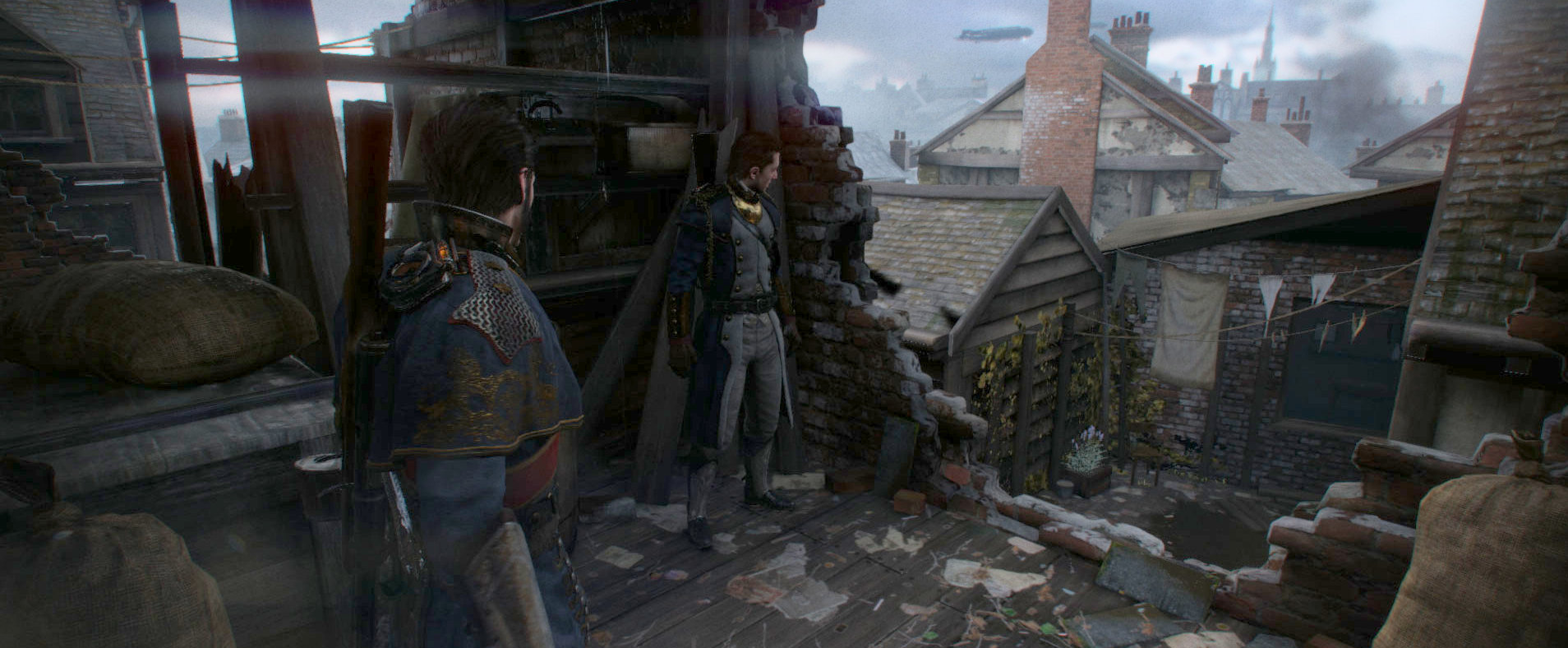 The Order 1886 (9)