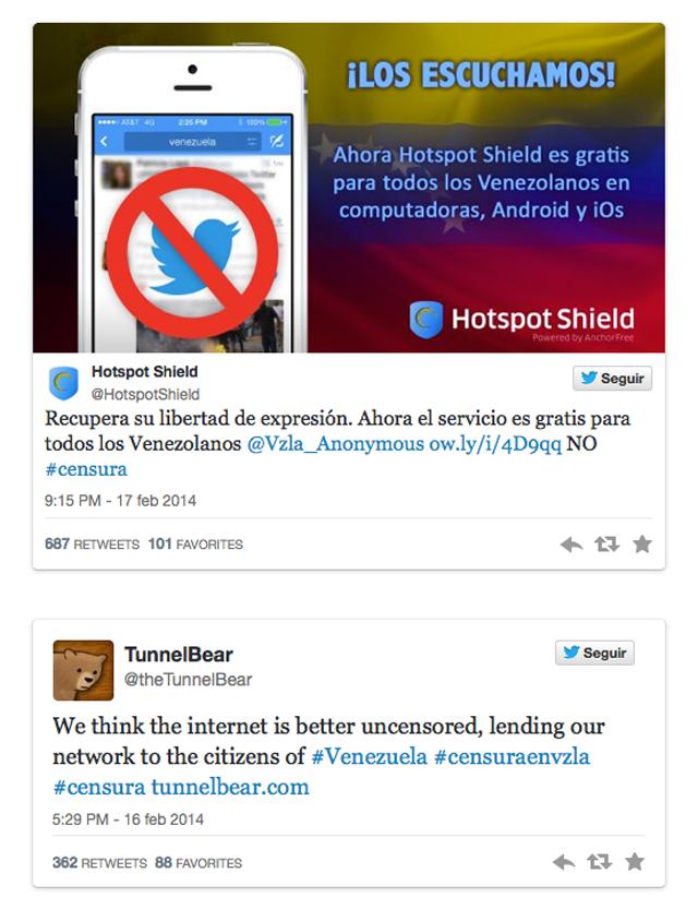 VPN-Free-Venezuela