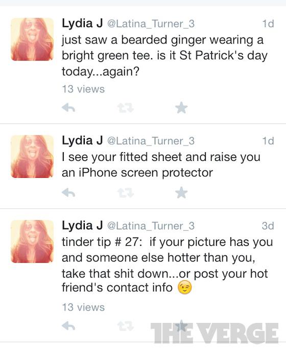 Twitter-Views