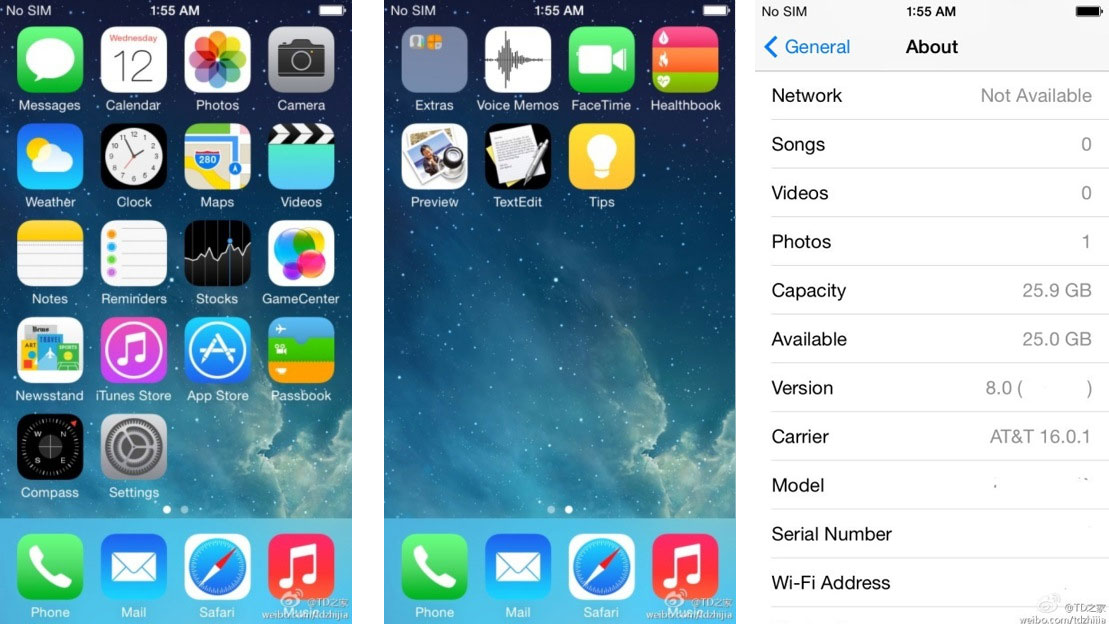 iOS-8-Screens