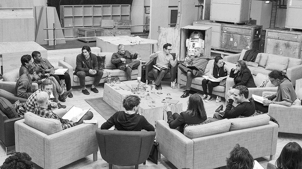 Star Wars Episodio 7 (1)