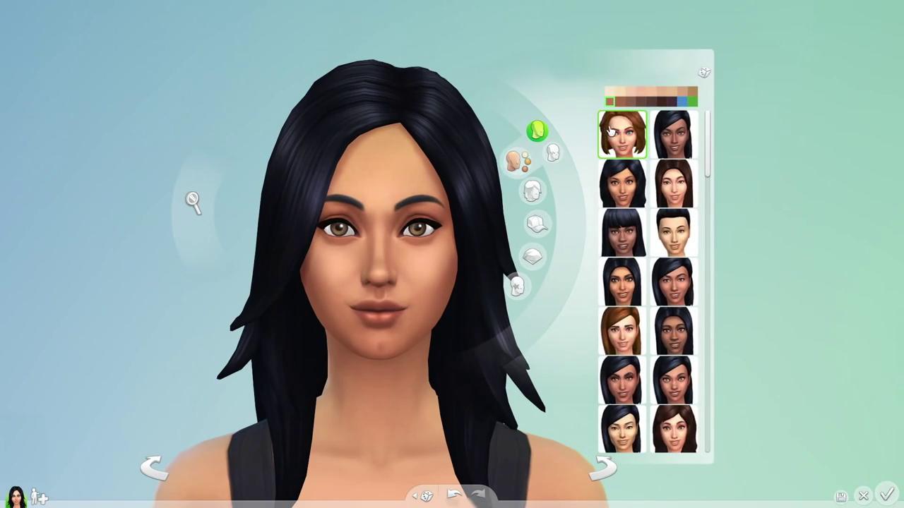 Sims 4 Videojuegos