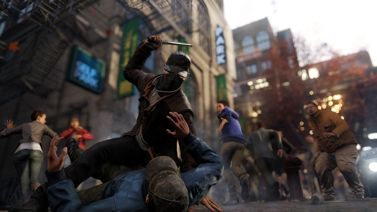 Watch Dogs (1)