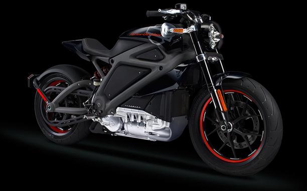 Moto harley davidson (3)