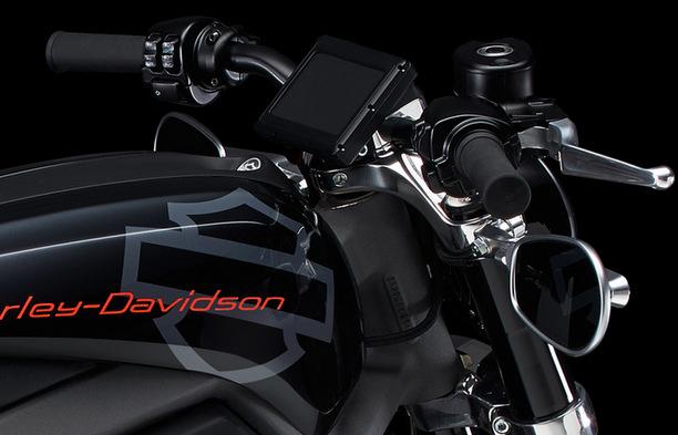 Moto harley davidson (5)