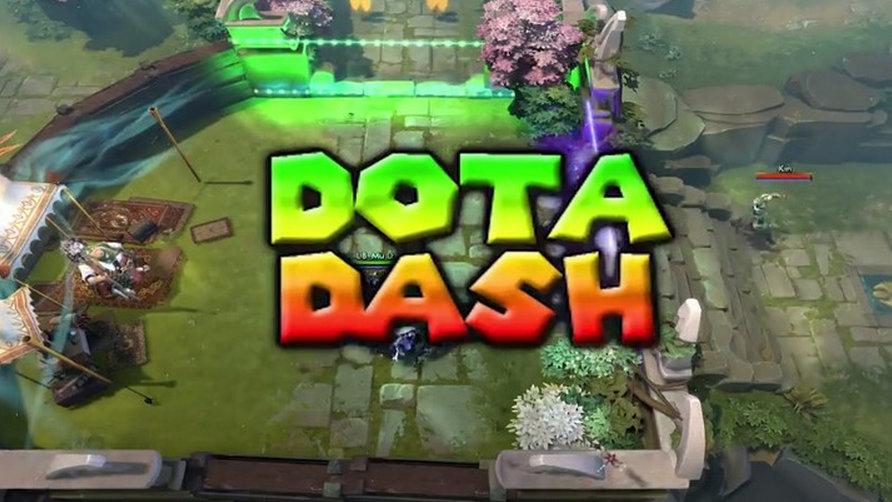 Dota Dash