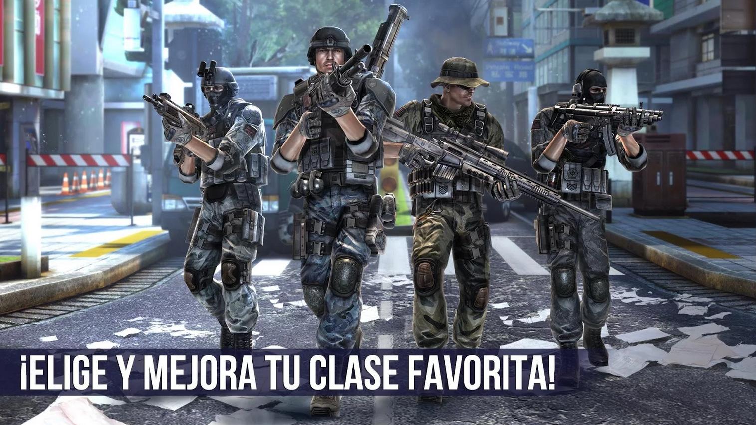 Modern Combat 5 (3)