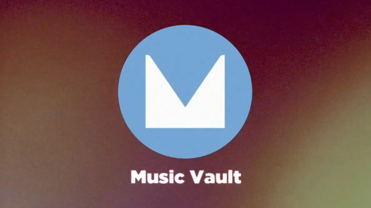 Music Vault YouTube (3)