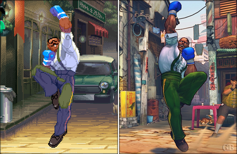 Retro Super Street fighter (13)
