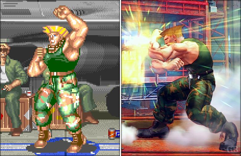 Retro Super Street fighter (18)