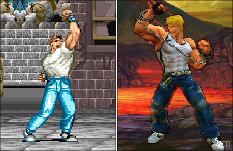Retro Super Street fighter (8)