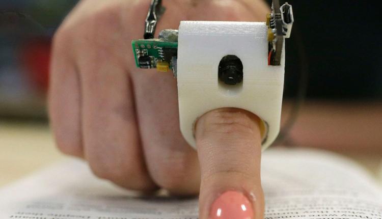 Smart-Ring