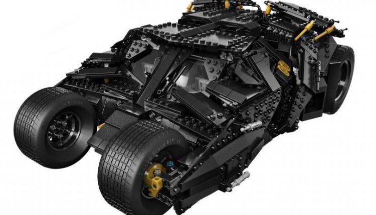 Batimovil Tumbler LEGO (6)