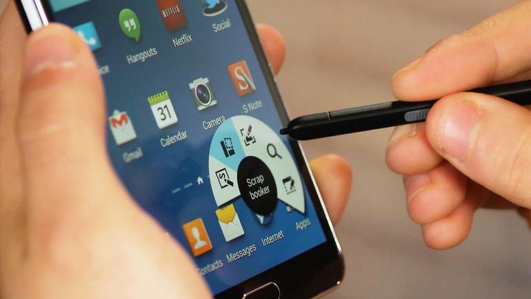 Galaxy Note 4 2