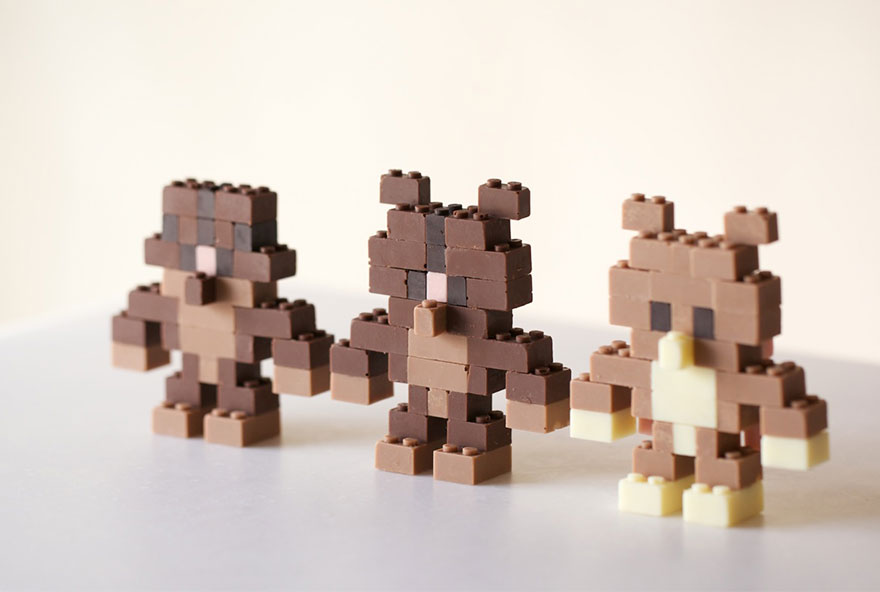 LEGO chocolate (7)