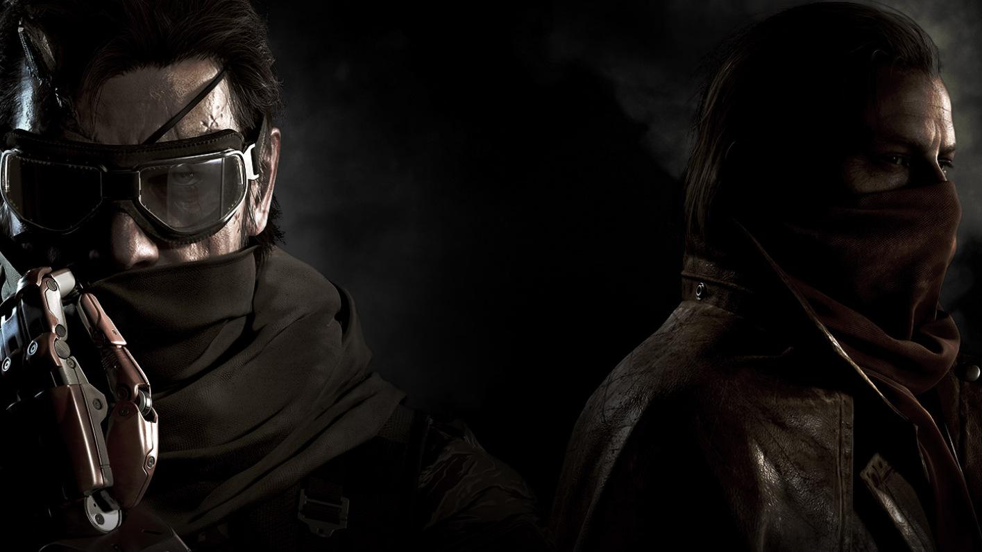 Metal Gear Solid 5 PC (1)