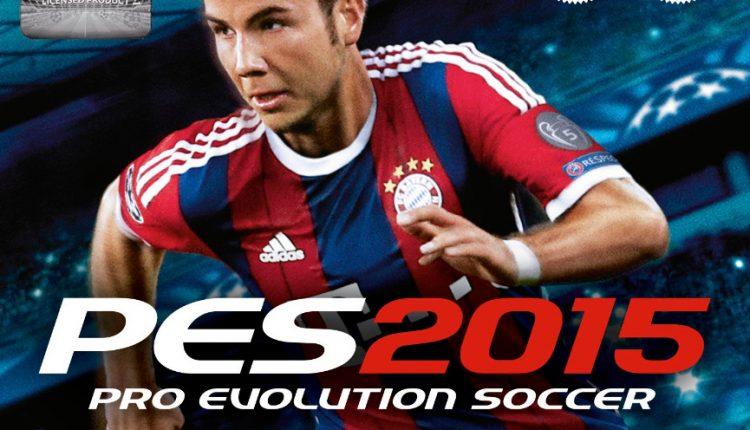 PES 2015 (1)