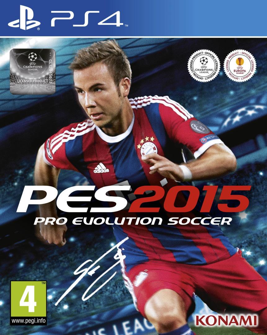 PES 2015 (4)