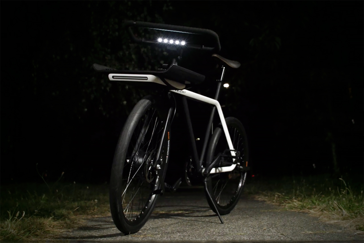 The Denny Bike Night
