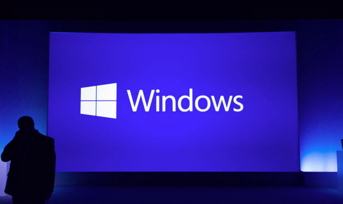 Windows 9 anuncio