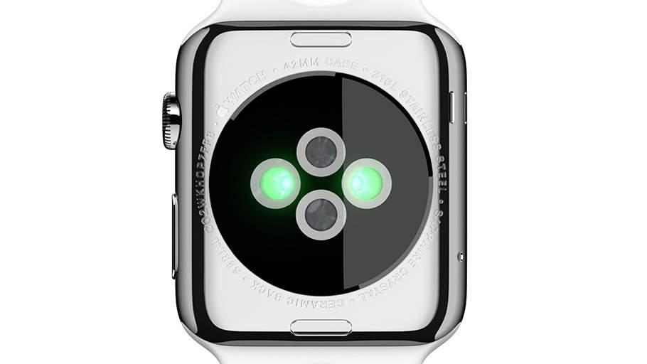 Apple Watch sensores (2)