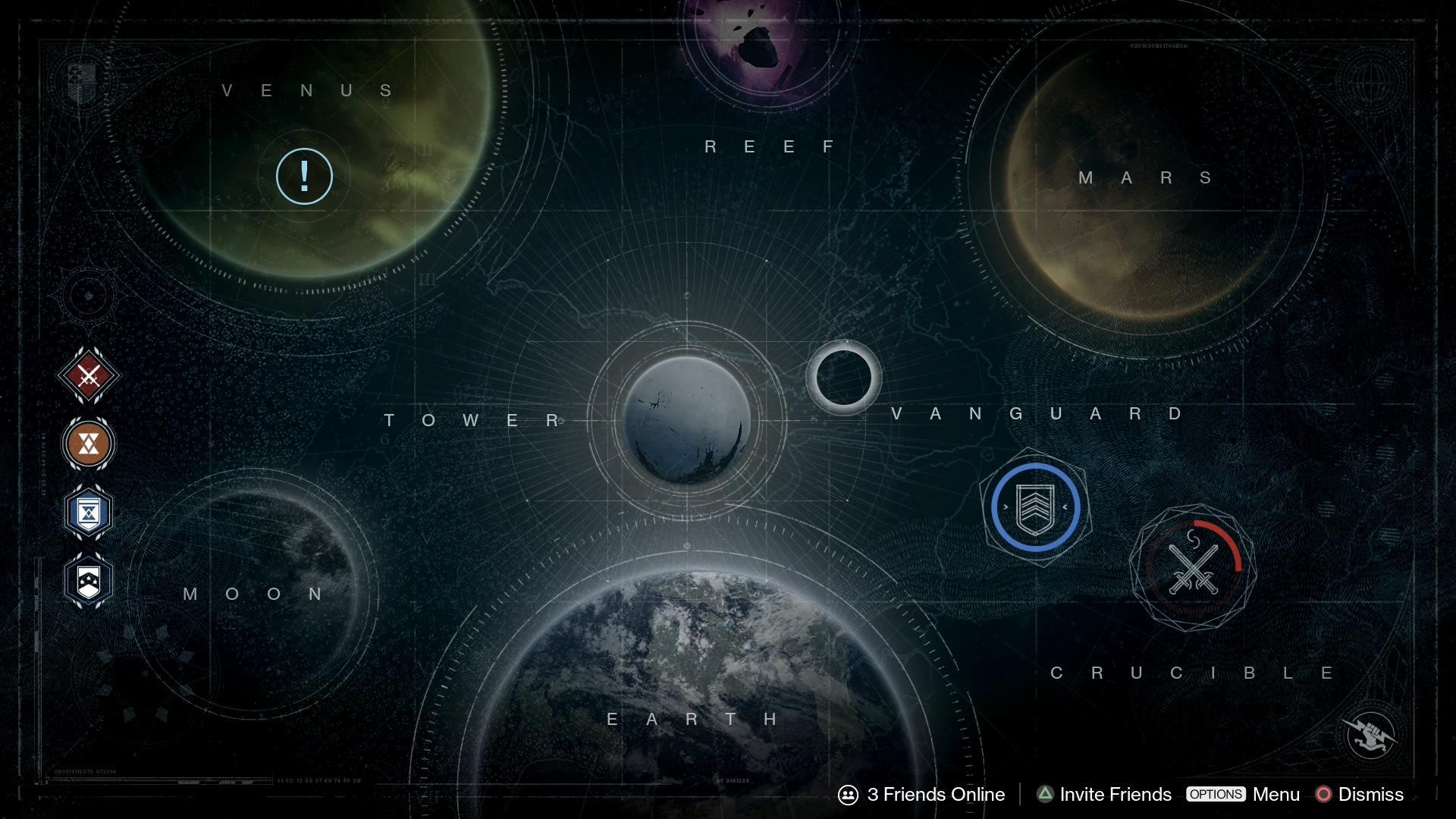 Destiny Análisis (3)