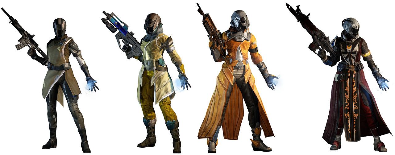 Destiny Review análisis (2)
