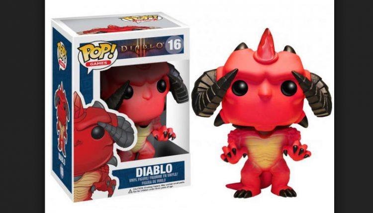 Diablo 3 coleccionable (2)