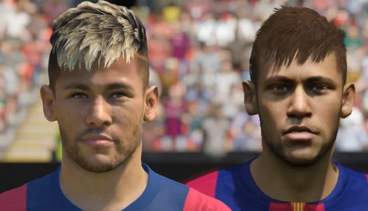 FIFA 15 vs PES 2015  (1)