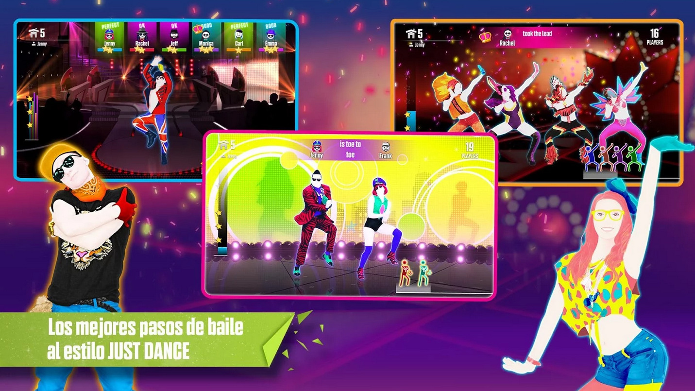 Just Dance Now (1)