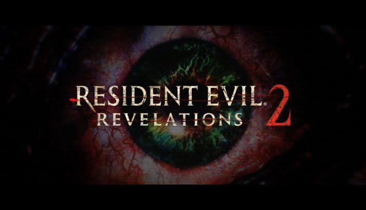 Resident Evil Revaltions 2 (7)