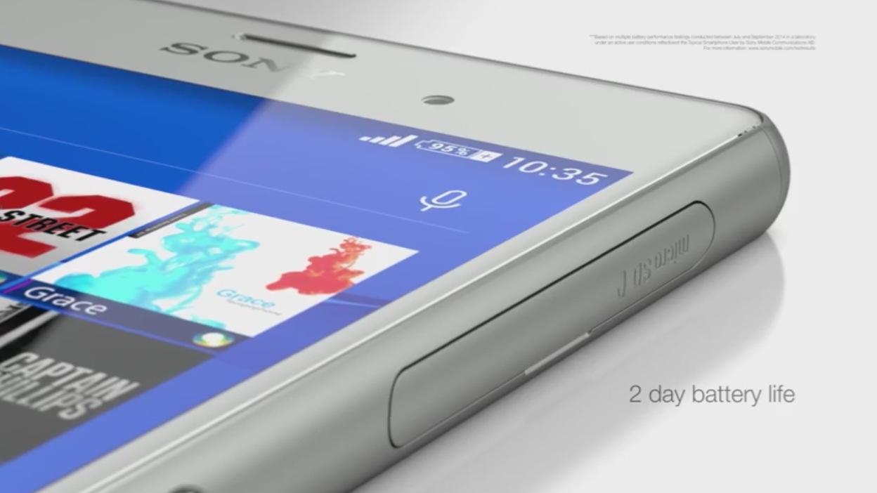 Xperia Z3 Ifa 2014 (2)