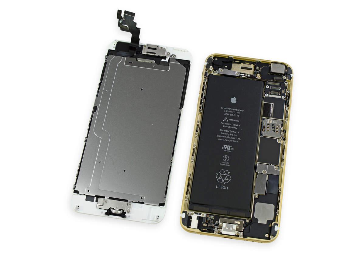 iPhone 6 Take Down (7)