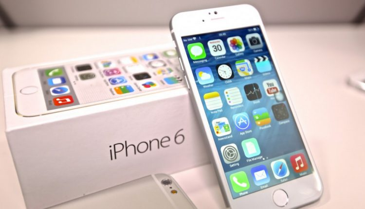 iPhone 6 ventas (2)