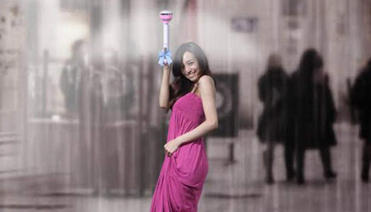Air umbrella (3)