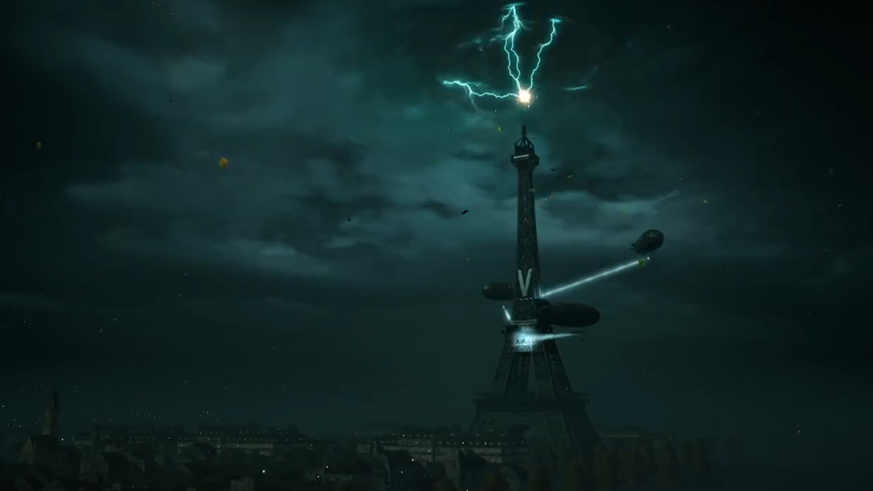 Assassins Creed (2)