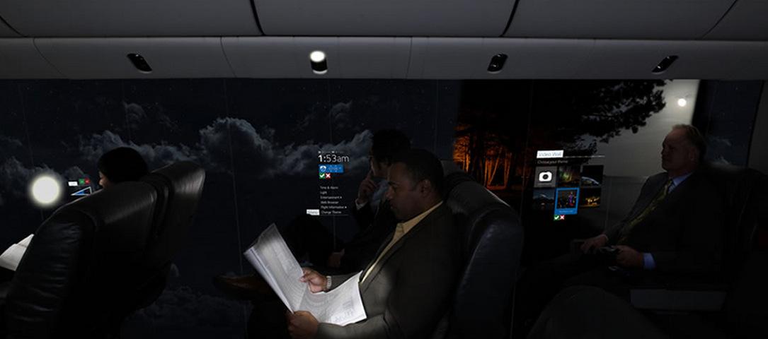 Avión del futuro (2)