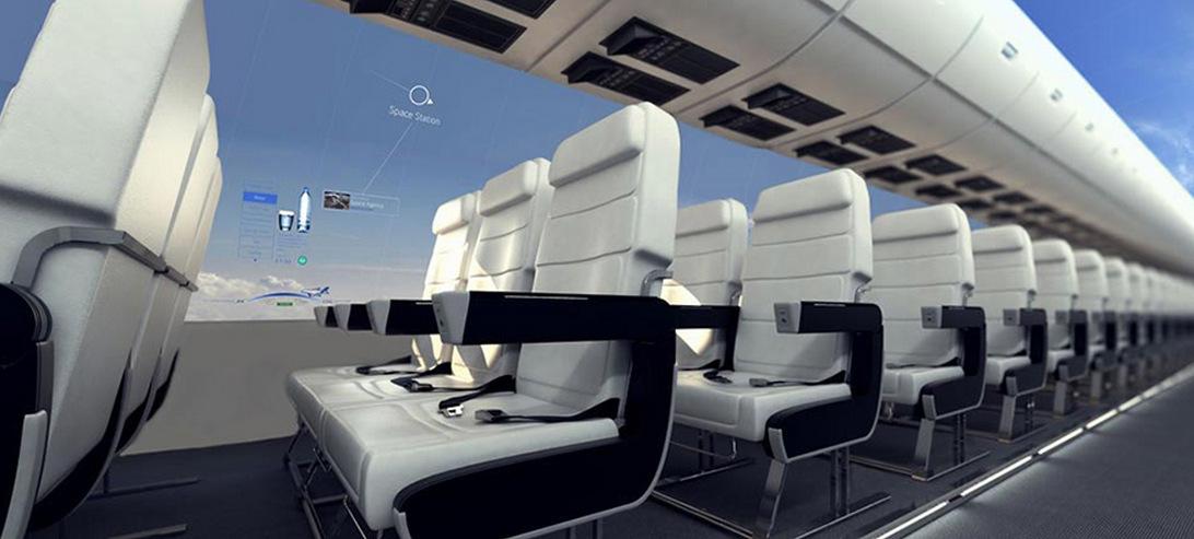 Avión del futuro (3)