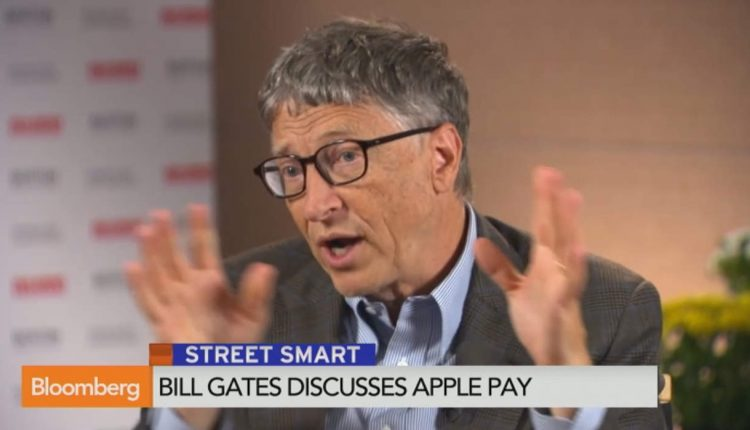 Bill Gates (2)