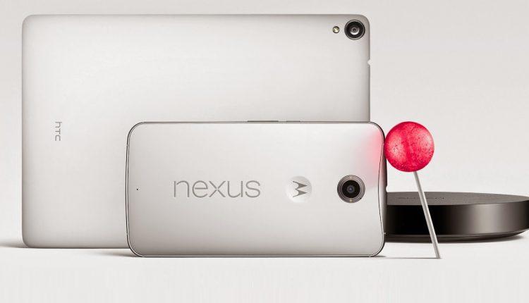 Nexus-Family-Cover