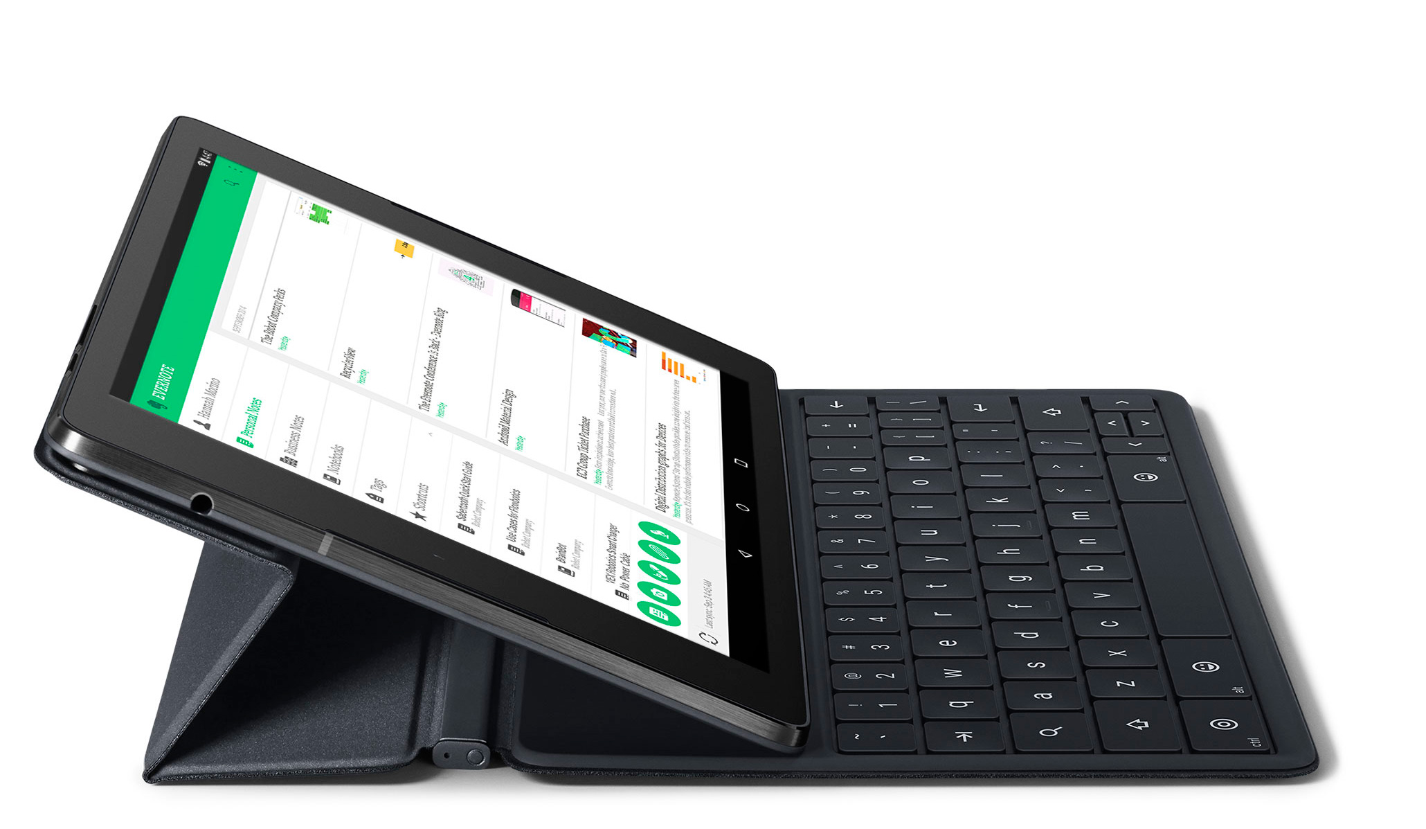 Nexus-Keyboard