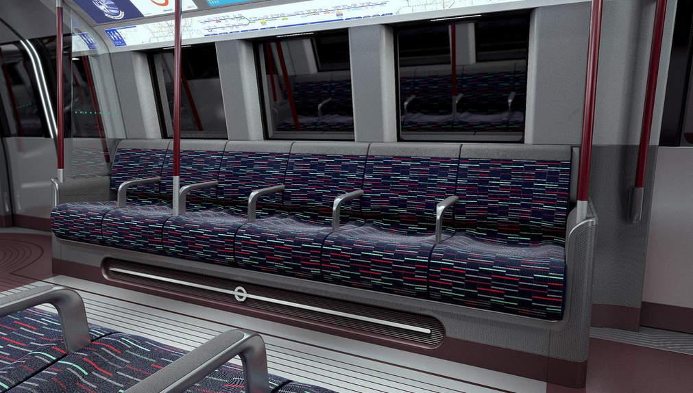 Tren londres del futuro (3)