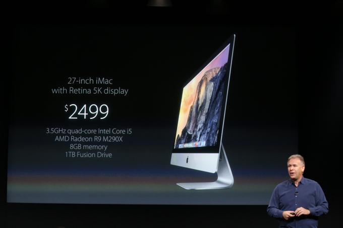 iMac Price 2