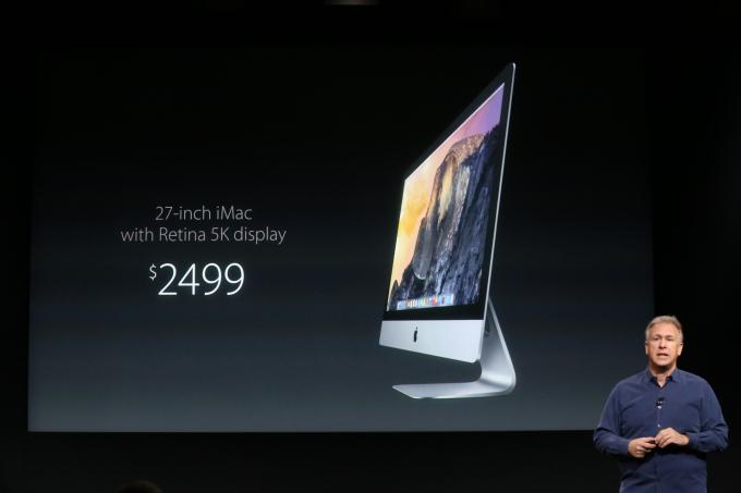iMac Price
