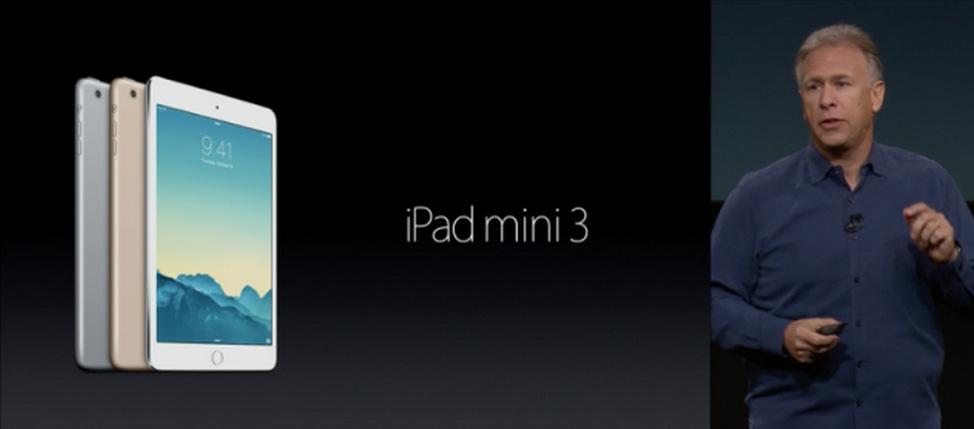 iPad Mini 3 (3)